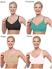 Picture of Stretchable Nursing Bra