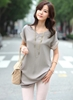 Picture of Large size casual loose Blouse