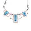 Picture of OL Rectangle Necklace