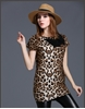 Picture of Knitted Leopard Top