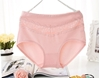 Picture of Plus Size Cotton Lace Decoration Knickers