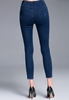 Picture of High Waist Slim Stretchable Jeans