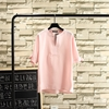 Picture of Ribbon Sleeve Big Size Blouse