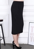 Picture of Multi Matching Knitted Long Skirt