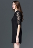 Picture of 2pcs Lace party dress