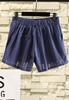 Picture of Embroidery Big Size Shorts