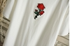 Picture of Embroidery Rose T Shirt