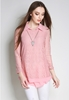 Picture of 2pcs Chiffon Top plus Lace Blouse