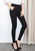 Picture of Lace Bordre Pockets Slim Pants