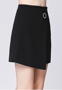 Picture of Irregular Bottom Skirt