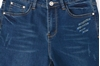Picture of Ripped Pocket Slim Fit Jeans