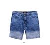 Picture of Gradient Plus Size Mens Denim Shorts