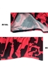 Picture of Red Prints Plus Size One PC Swimwear