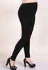 Picture of Modal Plus Size Tights