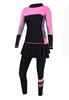 Picture of Long Sleeve&Long Pants One Pc Swimwear