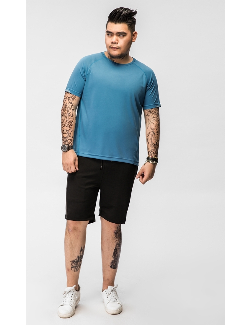 Picture of Men's Sports Short Sleeve Tee
