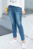 Picture of Multi Matching Slim Fit Ladies Jeans