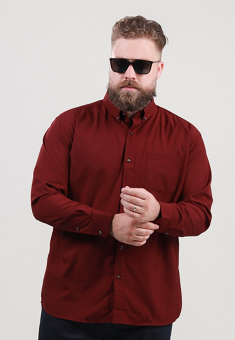 Picture of Wrinkle-Free Men Long Sleeve Shirt