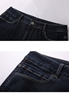Picture of Slim Girl's Plus Size Jeans